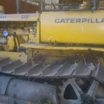 Caterpillar D2 Repair