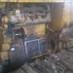 Cat RD6 Repair