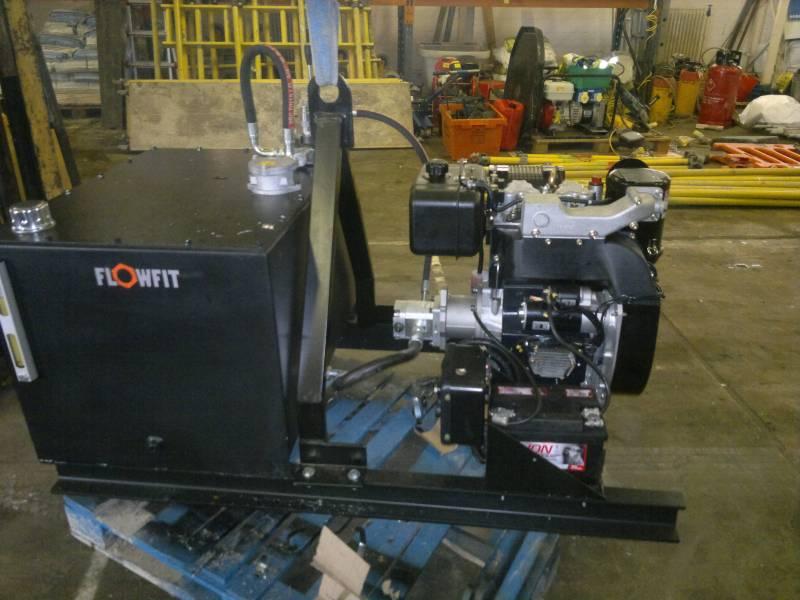 Flowfit Hydraulic Power Pack