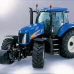 New Holland Tractor Repairs