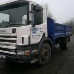 Scania 260 Repair