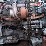 Cummins N14-C Engine Rebulit